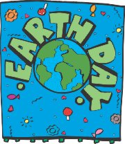 EARTH DAY 5