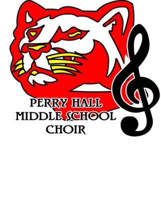 PERRY HALL MIDDLE SCHOOL CHOIR 001