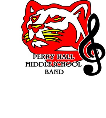 PERRY HALL MIDDLE SCHOOL BAND 001