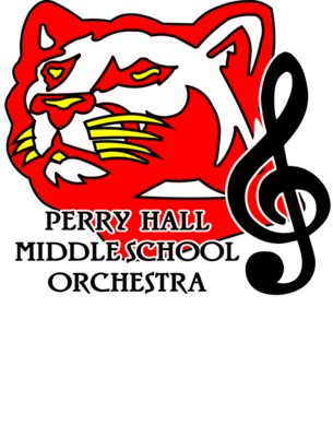 PERRY HALL MIDDLE SCHOOL ORCHESTRA 001