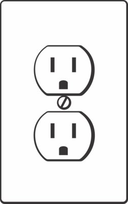 TRB29 Trade Electrician Electric Socket