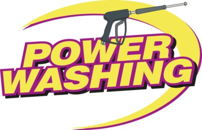 BUSINESS TEMPLATE 009 POWER WASHING GUN