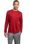 Long Sleeve PosiCharge ® Competitor™ Tee