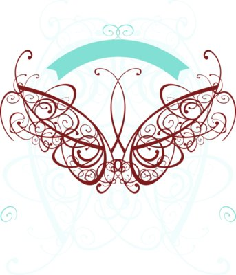 FLOURISH BUTTERFLY MEMORY